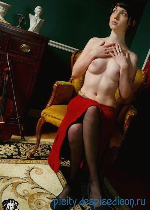 Агнея точечный массаж
